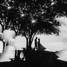 Wedding photographer Denis Scherbakov (RedDen). Photo of 03.11.2017