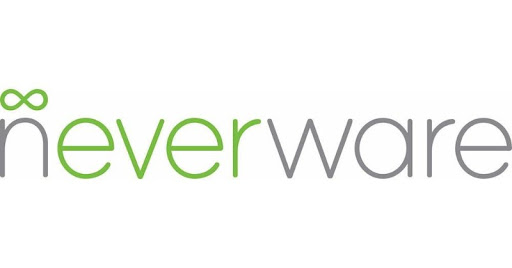 Neverware logo
