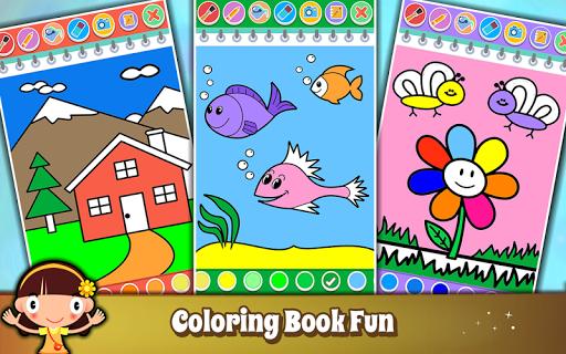 Shapes & Colors Learning Games for Kids, Toddler? screenshot 3