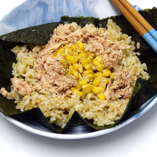 Tuna Corn Recipes