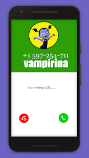 Call Vimpirina Screenshot
