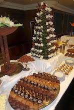 Photo: Chocolate extravaganza