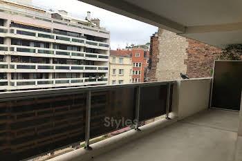 Appartement 4 pièces 104,4 m2