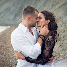 Wedding photographer Stanislav Stepanov (Emfess). Photo of 25.08.2017