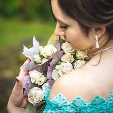 Wedding photographer Ekaterina Reshetnikova (Ketrin07). Photo of 07.10.2017