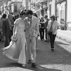 Wedding photographer Maria Serena Patané (mariaserenapata). Photo of 06.10.2015