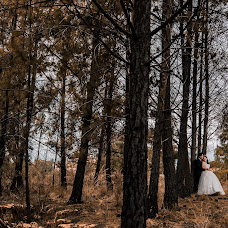 Wedding photographer Javier Coronado (javierfotografia). Photo of 02.11.2018