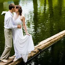 Wedding photographer Aleksandr Reus (Reus). Photo of 15.05.2014