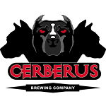 Logo for Cerberus Brewing Co.