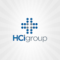 The HCI Group icon