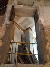 Photo: Accès haut rochelle espace grandes œuvres