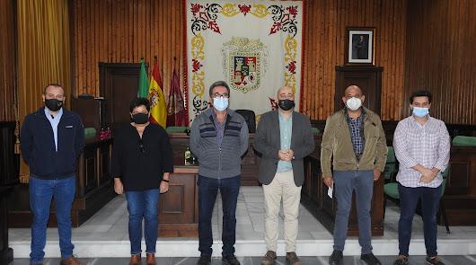 Ayudas a las empresas de autobuses para paliar los efectos de la pandemia