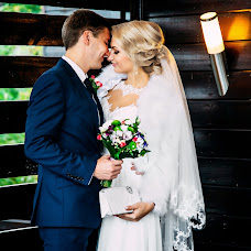 Wedding photographer Irina Matveeva (irma74477). Photo of 25.12.2016