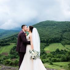 Wedding photographer Olya Khmil (khmilolya). Photo of 14.06.2018