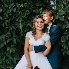 Wedding photographer Anastasiya Peskova (kolospika). Photo of 10.03.2016