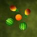 Slice Slash icon