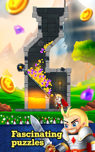 Rescue Knight MOD APK 0.12 [Unlimited Money] 8