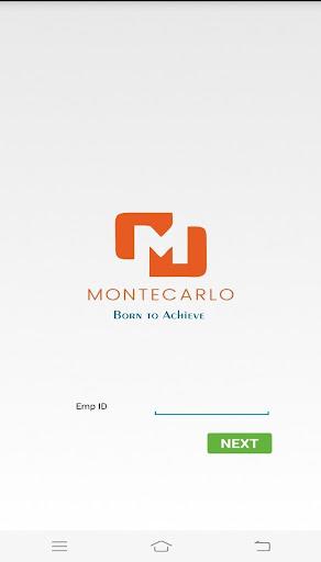 Montecarlo mPortal ss1