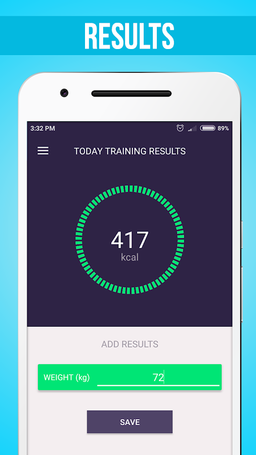 Lose Weight In 30 Days- screenshot