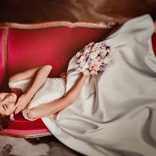 Wedding photographer Nik Shirokov (nshirokov). Photo of 14.01.2017