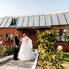 Wedding photographer Elena Pyzhikova (ellenphoto). Photo of 07.10.2018