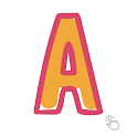 ABC Tracing - Learn English alphabets icon