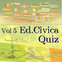 Quiz Educazione Civica