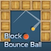 Block Bounce Ball - Ball Bouncing