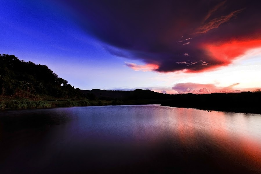 by Carlos David - Landscapes Weather