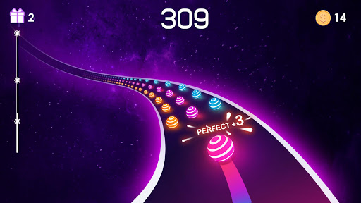 Dancing Road: Color Ball Run! 1.6.4 screenshots 6