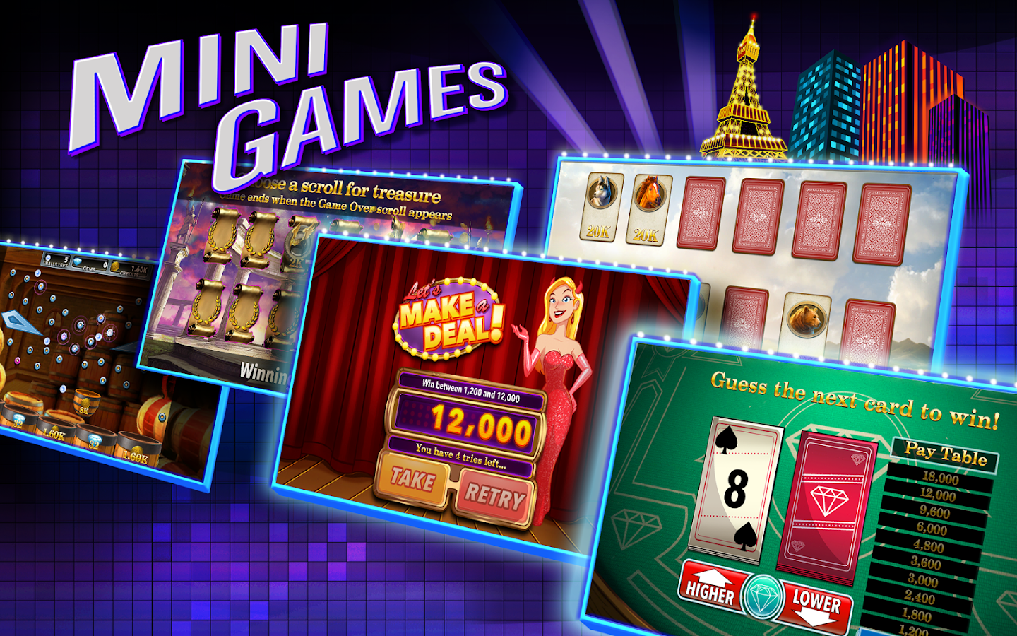 Vegas Jackpot Slots Casino- screenshot
