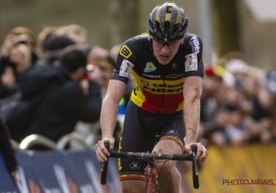 """Toon Aerts wil zondag op nieuwe fiets gooi doen naar medaille: """"Fiets is nu op orde"""""""