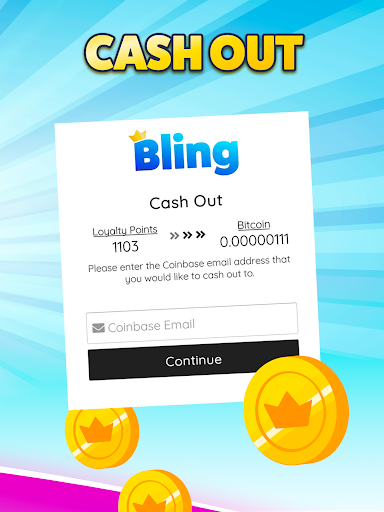 Bitcoin Blast - Earn REAL Bitcoin!  screenshots 15