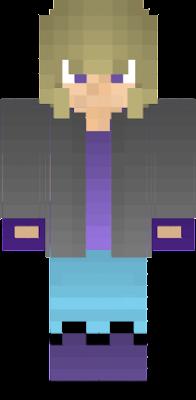 kohi player | Nova Skin