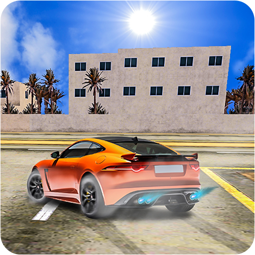 Car Drifting Track file APK Free for PC, smart TV Download