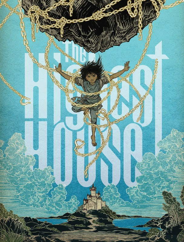 The Highest House (2018)