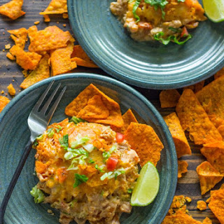 Chicken Salsa Casserole Recipes