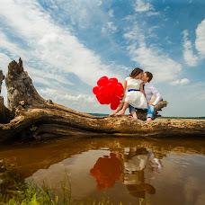 Wedding photographer Radik Gabdrakhmanov (RadikGraf). Photo of 29.11.2017