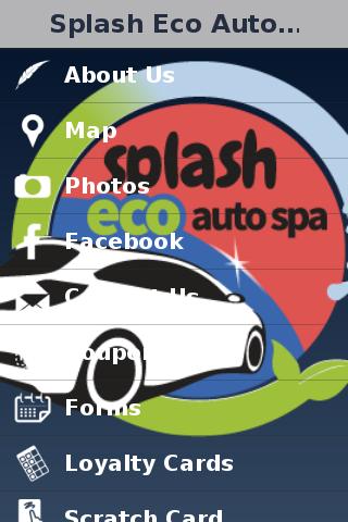 Splash Eco Auto Spa