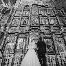 Wedding photographer Vladimir Livarskiy (vladimir190887). Photo of 07.09.2015