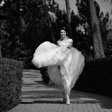 Wedding photographer Konstantin Skomorokh (Const). Photo of 22.01.2018