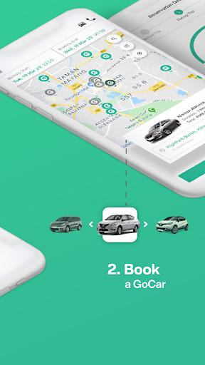 GoCar Malaysia: Experience Car Sharing 1.9.10 Screenshots 5