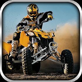 Quad Bike Racing: 4x4 ATV