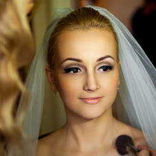 Wedding photographer Pavel Kokhan (kokhanpavel95). Photo of 14.03.2016