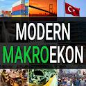 Modern Makroekonomiye Giriş icon