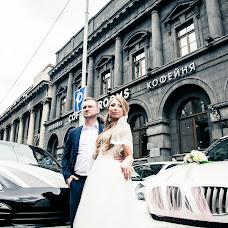 Wedding photographer Dmitriy Knaus (dknaus). Photo of 11.06.2017