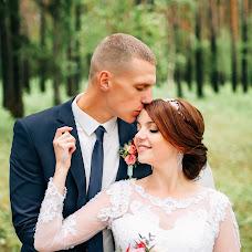 Свадебный фотограф Настя Волкова (nastyavolkova). Фотография от 19.08.2018