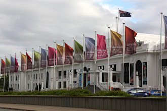 Photo: Year 2 Day 227 - Old Parliament House in Canberra #2