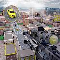 Sniper Shooter 3D Game Free FPS Gun Shooting Games icon