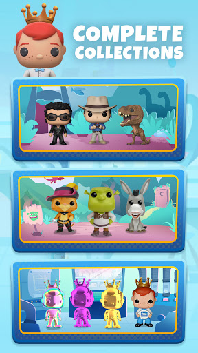 Funko Pop! Blitz apkdebit screenshots 3